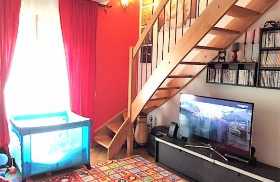 Appartamento due livelli Piobesi Torinese