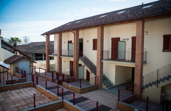 Appartamento Piobesi Torinese con sottotetto RIF.5
