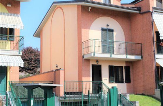 Villetta a schiera V. Agnelli