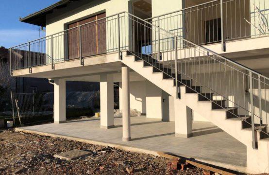 Villa in fase di completa ristrutturazione interna/esterna