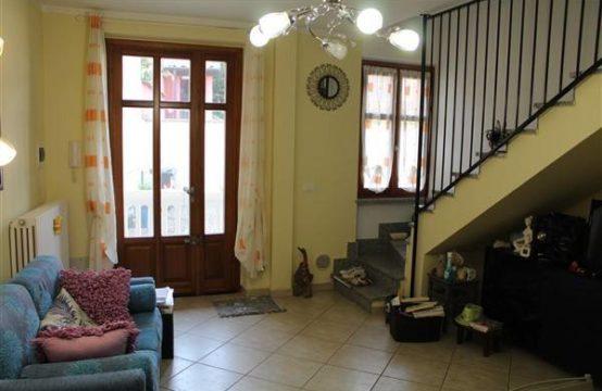 Piobesi Torinese Appartamento su due livelli